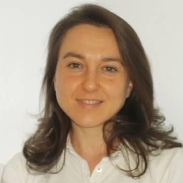 Laura Porfiri