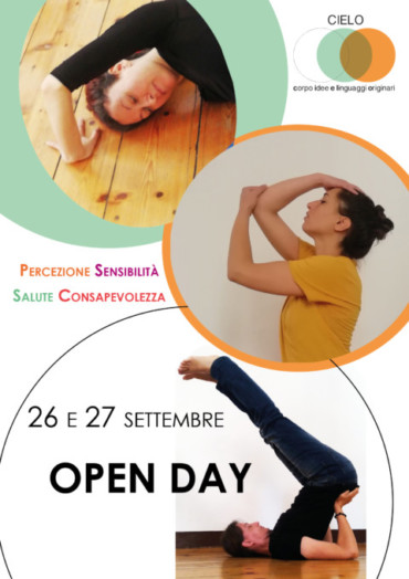 OPEN DAY 2020/21